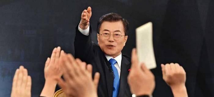 서울신문 11일자 1면 사진.