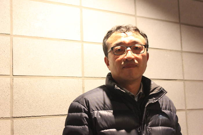 송태엽 YTN 기자.