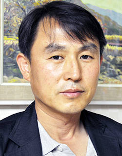 김서중 성공회대학교 신문방송학과 교수