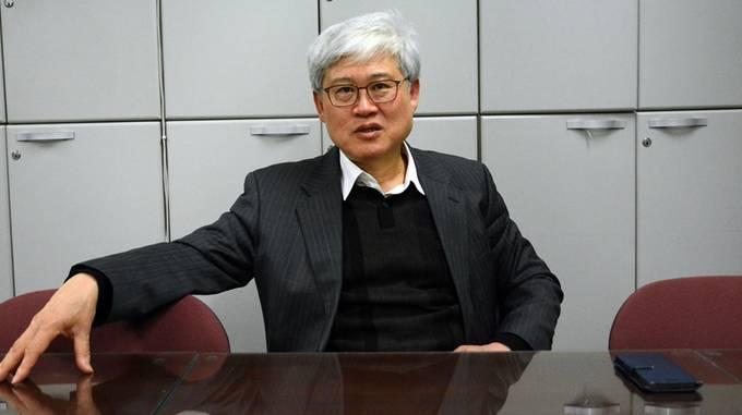 오태규 전 한일 일본군위안부 피해자 문제 합의 검토 TF 위원장