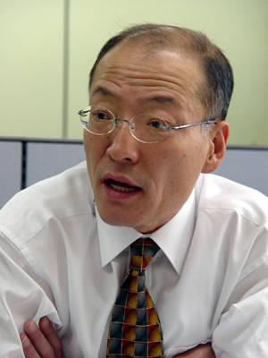 강기석 뉴스통신진흥회 이사장