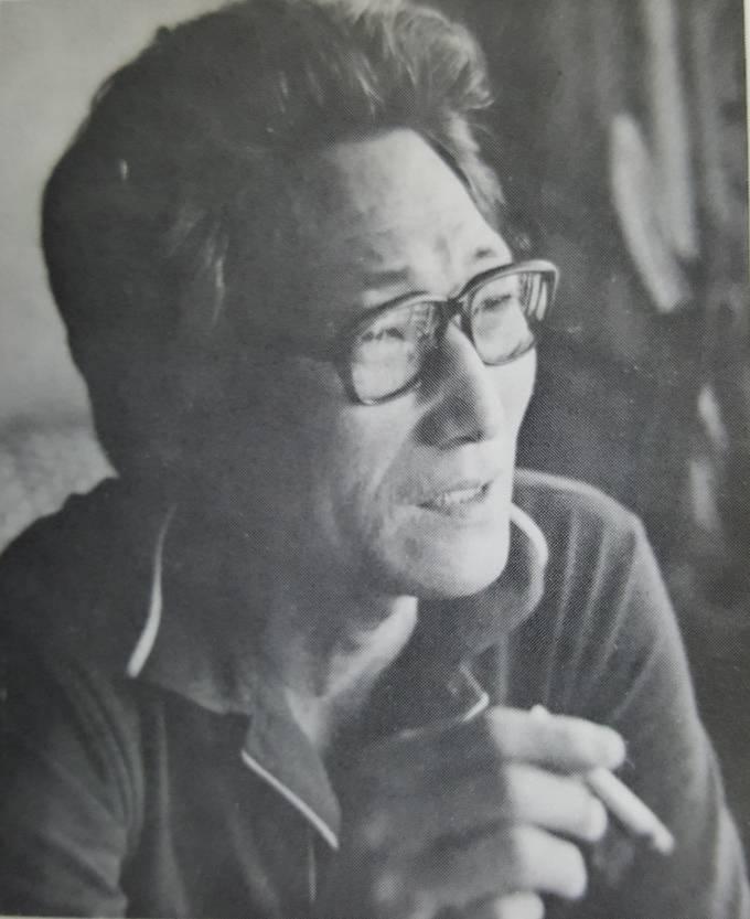 형제 기자의 선친 박규덕 전 전북일보 주필.