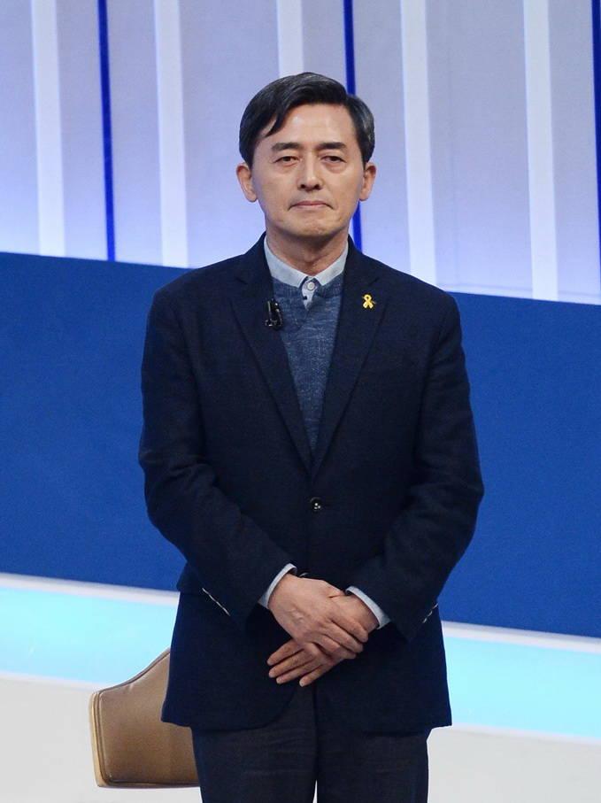 양승동 KBS 사장 후보자.