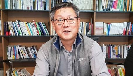 박승희 중앙SUNDAY 편집국장.